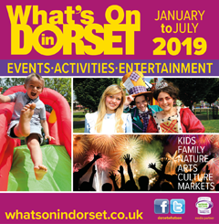 What's on in Dorset