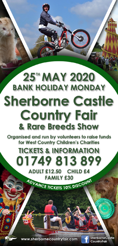 Sherborne Country Fair